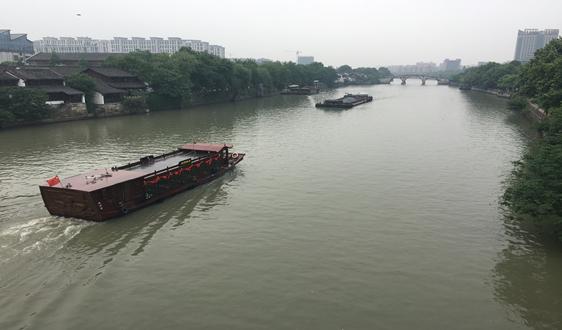 中國交通運輸行業:綜合立體交通網建設將進一步完善