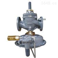 fisher費希爾1098-EGR型可在線維修調壓閥