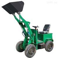 生產建筑工地多功能液壓助力裝載車