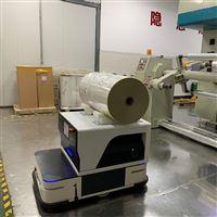印刷行業搬運機器人